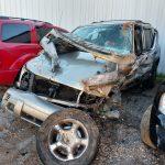 Zach's car